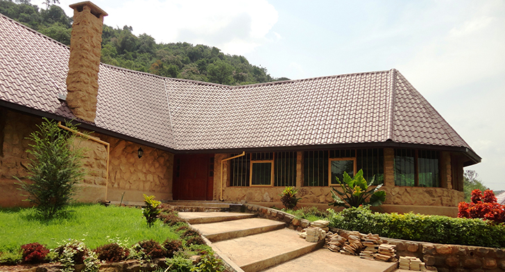 Beckers Privat House Kenya