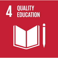 SDG Quality education